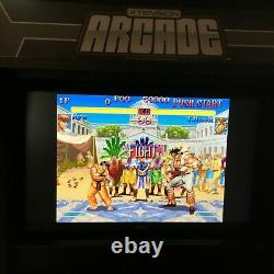 24 Arcade Cabinet Rec Room Masters Xtension Gameplay Jr