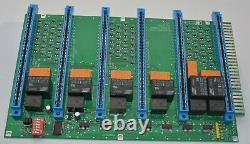 6Way, 6in1 Jamma Arcade Switcher, no remotes needed, Designed by RiddledTV