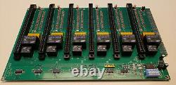 6Way Arcade Jamma Switcher kit for 4player games, 6in1