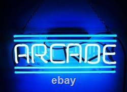 Amy Arcade Decor Beer Pub Acrylic Neon Light Sign 17 Game Room LED