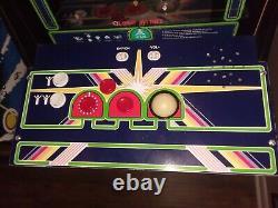 Arcade 1up Games. 4 game lot! Mancave / Cabin / Bonus Room Special