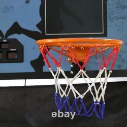 Basketball Game Double Electronic Hoops Double Shot 2players Rooms Arcade Game