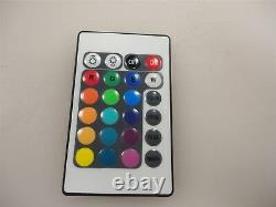 Berzerk Marquee Game/Rec Room LED Display light box