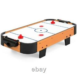Best Choice Products 40in Air Hockey Arcade Table for Game Room Living Room New