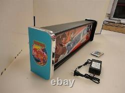 Donkey Kong Marquee Game/Rec Room LED Display light box