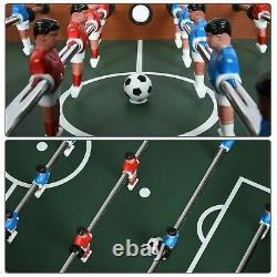 Foosball Table Soccer Football Arcade 4 Player Indoor Game Room 47 in