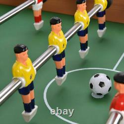 Foosball Table Soccer Football Arcade 4 Player Indoor Game Room 48 Home Party
