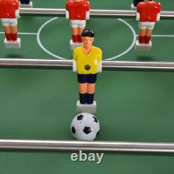 Football Table Soccer Arcade 4 Player Indoor Game Room 48 Home Party Drink Cup