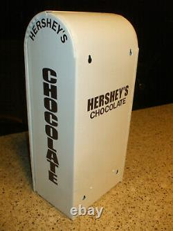 Hershey's chocolate vending machine diner arcade candy game room #2