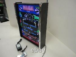 Mario brothers Game Play Marquee Game/Rec Room LED Display light box