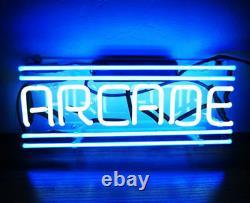 New Arcade Game Room Bar Pub Wall Decor Acrylic Neon Light Sign 14