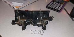 Original Pair of Wico 4 Inch Williams 8 way Robotron Joysticks Arcade WORKING