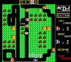 Pac Man Mario Bro. Arcade Classics Deluxe 3000+ Games The Game Room Store, Nj