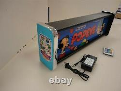 Popeye Marquee Game/Rec Room LED Display light box