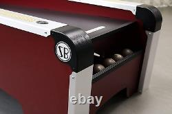 Skee-Ball Arcade Table Machine Game For Home Basement Recreation Room Premium