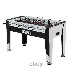 Soccer Table 54 Inch Arcade Foosball Table Easy Assembly Players Game Room New