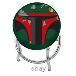 Star Wars Arcade 1up Game Room Custom Stool Play Seat Sit Down Gameplay Stools