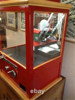 Arcade Crane Digger Machine Pour Home Jeu Ou Chambre Collection. Garanti