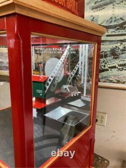 Arcade Crane Digger Machine Pour La Salle De Jeu À La Maison, La Collection, Ou L'emplacement De Magasin