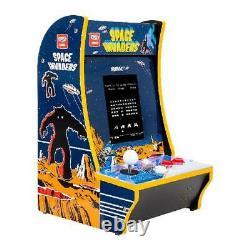Arcade Game Machine Home Dorm Room Tabletop Play Classic Retro Junkie Arcade1up