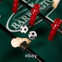 Foosball Jeu Intérieur Soccer Table Jeu Chambre Party Nuit Amusement Arcade Balles 54