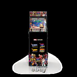 Marvel X-men Vs Street Fighter Gaming Arcade Machine Cabinet Chambre Familiale Rétro