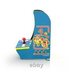 Mme Pac-man Video 4 Jeux En 1 Arcade 1up Salle De Jeu Amusante Enfants Enfants Party Play