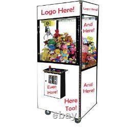 Personnalisable Grue Griffe Machine Par Salle De Jeux Guys