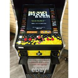 Pixel Bash Chill Pac-man Game Show Accueil Upright Modèle Chambre