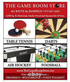 Skee-ball The Game Room Store, Nj 08742 Concessionnaire