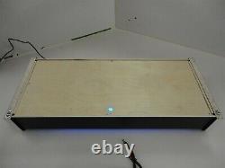 Super Pacman Marquee Jeu / Rec Room Led Display Boîte Lumineuse